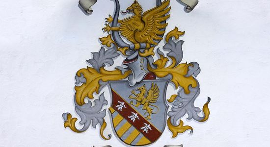 Armorial of the Zingerle Family