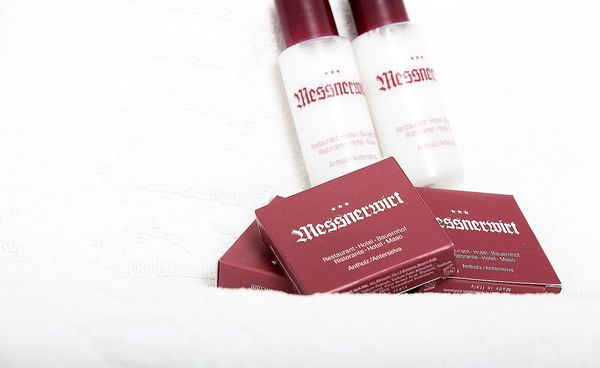 Wellness al Hotel Messnerwirt